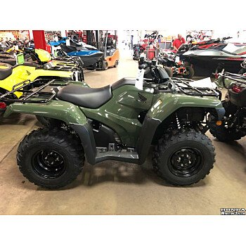 2019 Honda FourTrax Rancher for sale 200612953